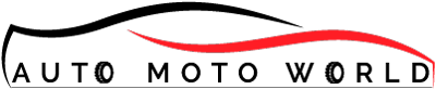 Auto Moto World Logo