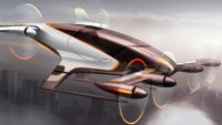 Flying Taxi Research