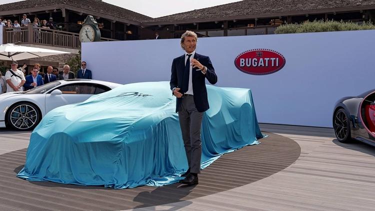 Photo by: Bugatti