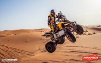 Panafrica Rally 2019
