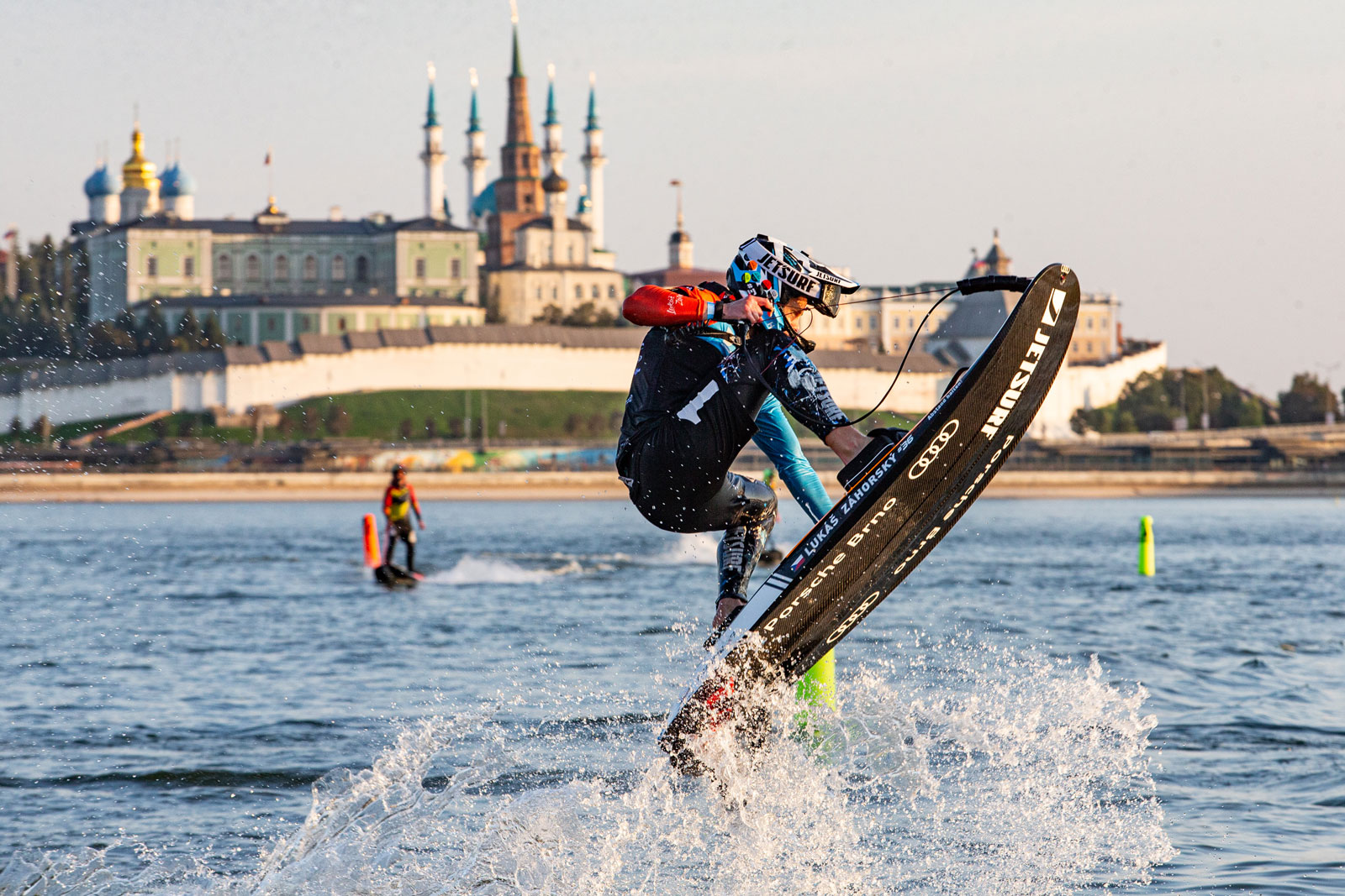Text Credits & Photo Credits: MotoSurf WorldCup Kazan